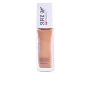 SUPERSTAY full coverage foundation #49-amber beige