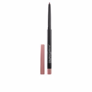 Perfilador labial COLOR SENSATIONAL shaping lip liner Maybelline
