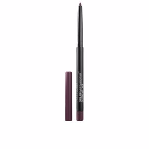 Crayon à lèvre COLOR SENSATIONAL shaping lip liner Maybelline
