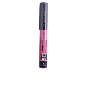 Lippenstifte COLOR DRAMA crayon lip pencil Maybelline