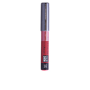 Lippenkonturenstift COLOR DRAMA crayon lip pencil Maybelline