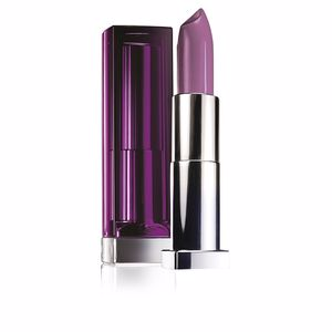 COLOR SENSATIONAL lipstick #338-midnight plum