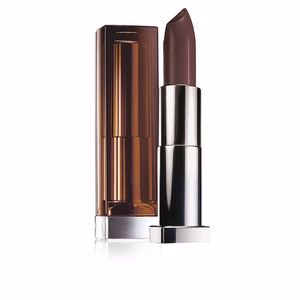 COLOR SENSATIONAL lipstick #755-toasted brown