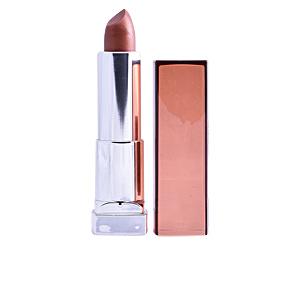 COLOR SENSATIONAL lipstick #775-copper brown