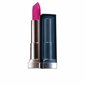Pintalabios y labiales COLOR SENSATIONAL MATTES lipstick Maybelline
