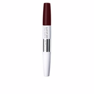 SUPERSTAY 24H lip color #840-merlot