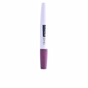 Rossetti e lucidalabbra SUPERSTAY 24H lip color Maybelline