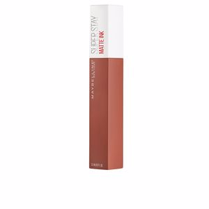 SUPERSTAY MATTE INK lipstick #70-amazonian