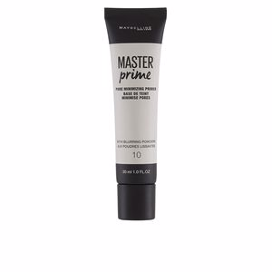 Foundation Make-up MASTER PRIME pore minimizing primer Maybelline