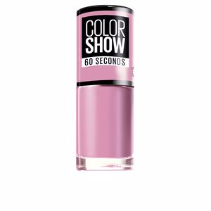 COLOR SHOW nail 60 seconds #13-ny princess