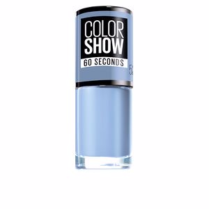 COLOR SHOW nail 60 seconds #52-it´s a boy