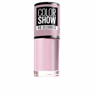 COLOR SHOW nail 60 seconds #77-nebline