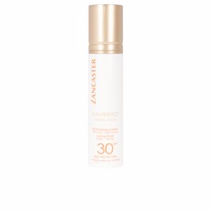 Faciais SUN PERFECT illuminating cream SPF30 Lancaster