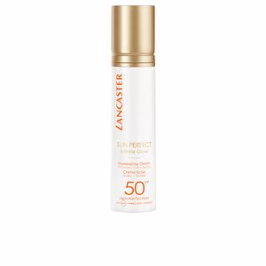 Faciales SUN PERFECT illuminating cream SPF50