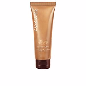 Body SUN 365 instant self tan jelly body Lancaster
