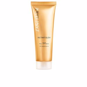 Mascarilla Facial INSTANT GLOW gold peel-off mask Lancaster