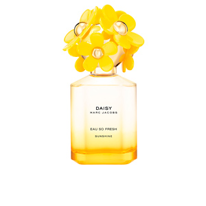Marc Jacobs, DAISY EAU SO FRESH SUNSHINE eau de toilette vaporizador 75 ml