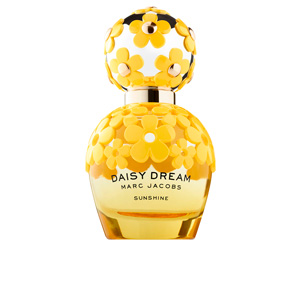 Marc Jacobs, DAISY DREAM SUNSHINE eau de toilette vaporizador 50 ml
