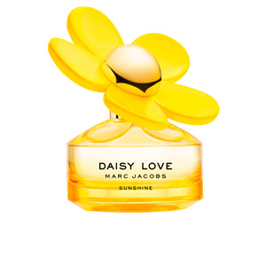Marc Jacobs, DAISY LOVE SUNSHINE eau de toilette vaporizador 50 ml