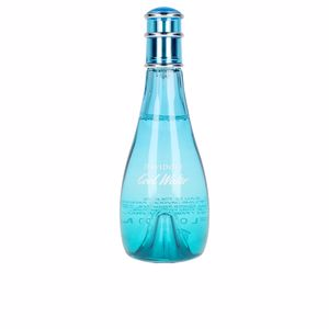Davidoff COOL WATER WOMAN SUMMER 2019  perfume