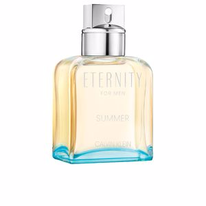 ETERNITY SUMMER FOR MEN 2019 eau de toilette vaporizador 100 ml