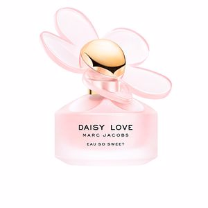 Marc Jacobs, DAISY LOVE EAU SO SWEET eau de toilette vaporizador 30 ml