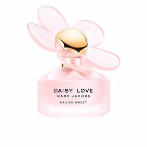Marc Jacobs, DAISY LOVE EAU SO SWEET eau de toilette vaporizador 100 ml