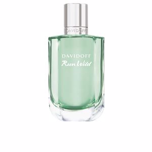 Davidoff RUN WILD WOMAN  perfume