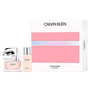 Calvin Klein CALVIN KLEIN WOMEN COFFRET parfum