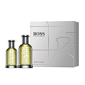 BOSS BOTTLED lote