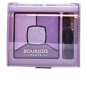 Sombra de ojos EYESHADOW SMOKY STORIES Bourjois
