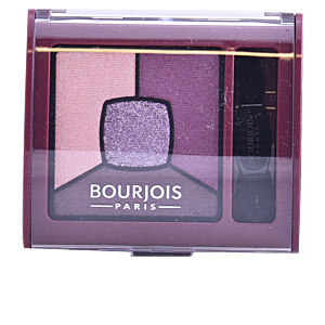EYESHADOW SMOKY STORIES #15-brilliant prunette