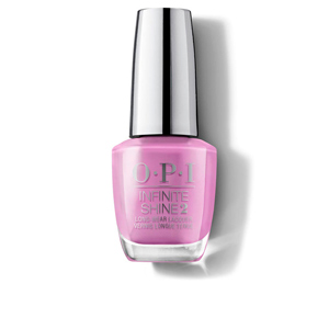 INFINITE SHINE  #one heckla of a color!