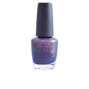 NAIL LACQUER #turn on the northern lights!