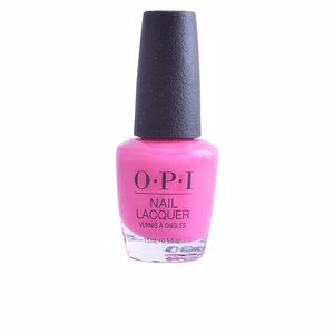 NAIL LACQUER #no turning back from pink street