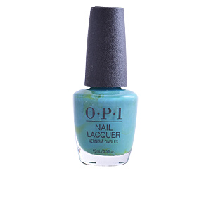 NAIL LACQUER #teal me more, teal me more