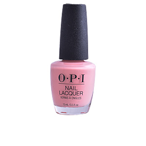 NAIL LACQUER #hopelessly devoted to opi