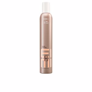 Hair styling product EIMI shape control Wella