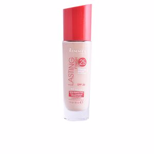 Base de maquillaje LASTING FINISH foundation Rimmel London