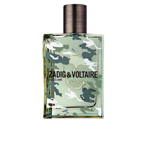 Zadig & Voltaire THIS IS HIM! NO RULES  perfume