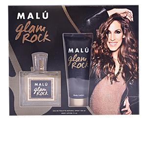 Singers MALÚ GLAM ROCK  COFFRET parfum