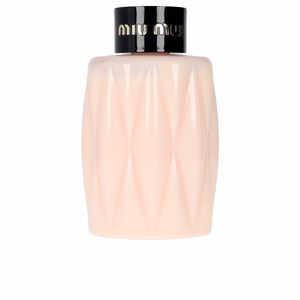 Body moisturiser MIU MIU TWIST body lotion Miu Miu
