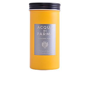 Gel de baño COLONIA PURA polvere di sapone Acqua Di Parma