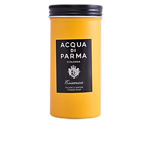 Duschgel COLONIA ESSENZA polvere di sapone Acqua Di Parma