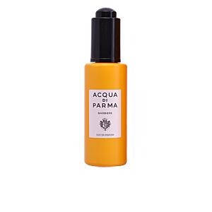 Shaving foam COLLEZIONE BARBIERE shaving oil Acqua Di Parma