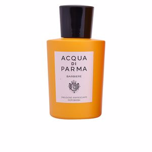 Après-rasage COLLEZIONE BARBIERE refreshing aftershave emulsion Acqua Di Parma