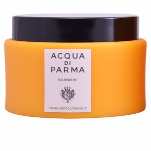 Espuma de barbear COLLEZIONE BARBIERE soft shaving cream for brush Acqua Di Parma