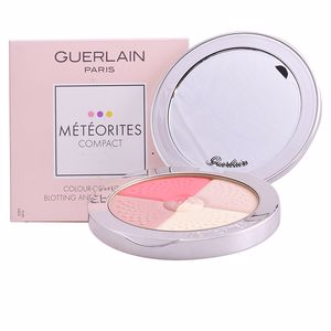 Highlighter makeup MÉTÉORITES compact Guerlain