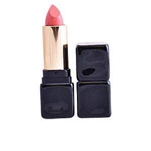 KISSKISS le rouge crème galbant #341-peach fizz
