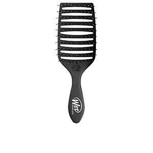 Hair brush EPIC PROFESSIONAL quick dry brush #black The Wet Brush